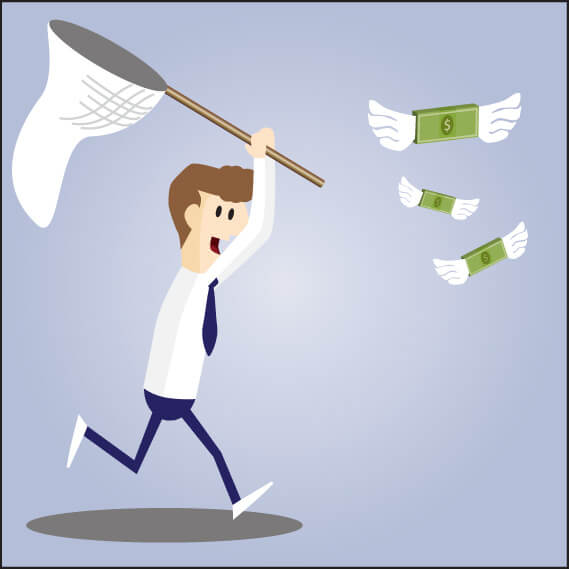 Solution Selling Is Not About Chasing Money – 5 Tips