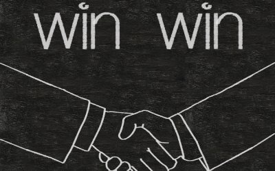 Solution Selling Gives Both Parties a Win