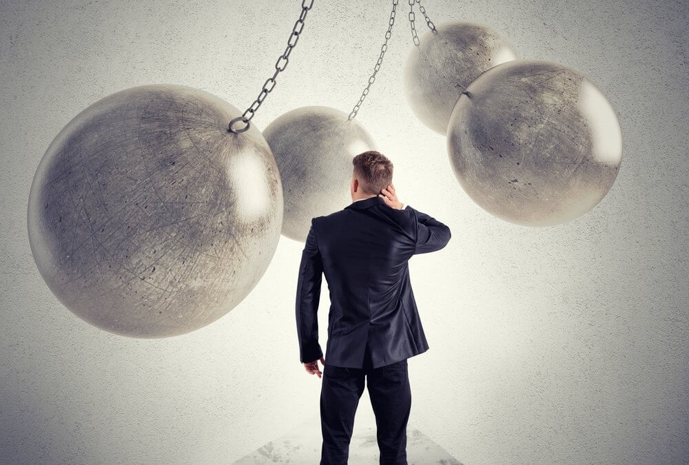 The 4 Biggest Sales Targets Mistakes to Avoid