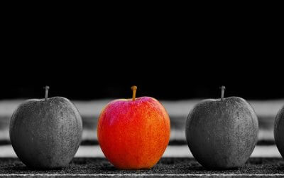 4 Steps to Differentiate from the Competition