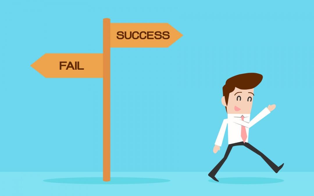 Sales Success: Solution Selling Skills vs. Attitudes