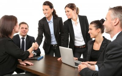 How to Get Quality Sales Referrals