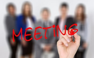 Initial Sales Meeting Tips to Follow