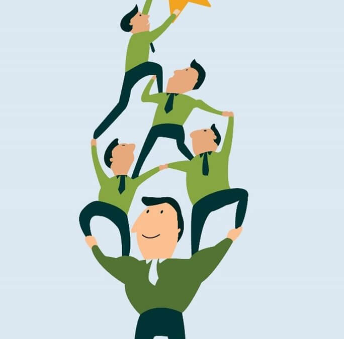 Why B2B Team Selling Creates Higher Performance