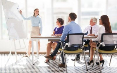 How to Build Effective Sales Training Programs
